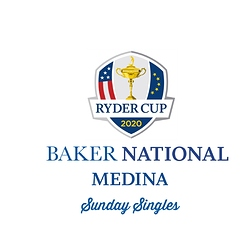 Baker National RC Logo