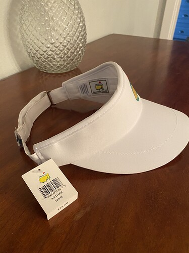 masters hat2
