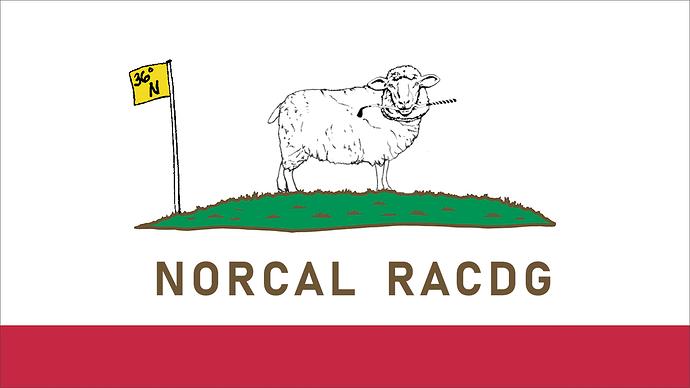 racdg flag