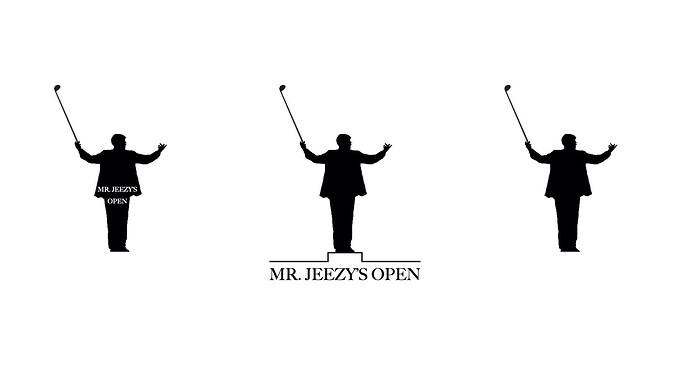 Mr. Jeezy's Open white