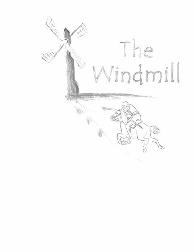 The Windmill logo1024_1
