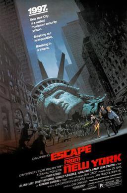 EscapefromNYposter